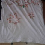 T-Shirt Painting & Poster Making(1)