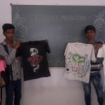 T-Shirt Painting & Poster Making(6)