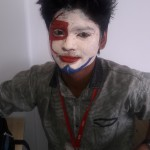 Tattoo Making & Face Painting(5)