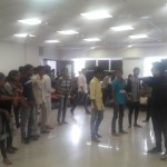 Dance Academy workshop