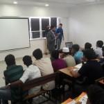 Ethical Hacking seminar03
