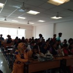 Work Shop on Waste Management. (5)