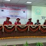 Convocation Ceremony 2018-2019. (16)