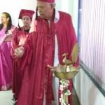 Convocation Ceremony 2018-2019. (6)