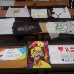 T-Shirt Painting & Poster Making(5)