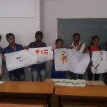 T-Shirt Painting & Poster Making(7)