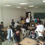 Indoor Carrom & Chess games 2019-2020 (13)