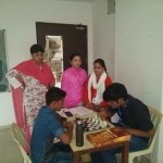 Indoor Carrom & Chess games 2019-2020 (4)