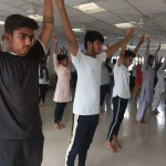 International Yoga Day 2019-2020 (6)