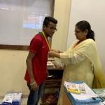 Rangoli Competition 2019 (3)