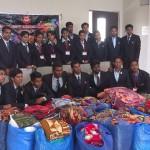 Kashmir Relief Event