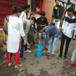 Swaccha Bharat Abhiyan Rally by OCCM Jr. College Students. 2019-2020 (5)