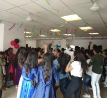 F.Y.J.C Fresher Party 2019 (3)