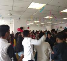 F.Y.J.C Fresher Party 2019 (6)