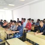 Cyber Safety Program. (9)