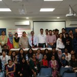 Department of Lifelong Learning And Extension Program. (24)