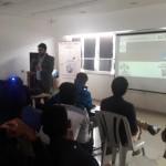 Ethical Hacking seminar