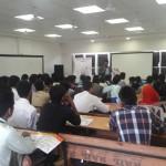 Ethical Hacking seminar04