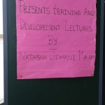 Training and Development Lectures (11)