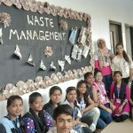 Work Shop on Waste Management. (4)