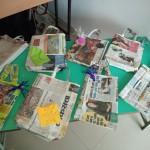 Work Shop on Waste Management. (8)